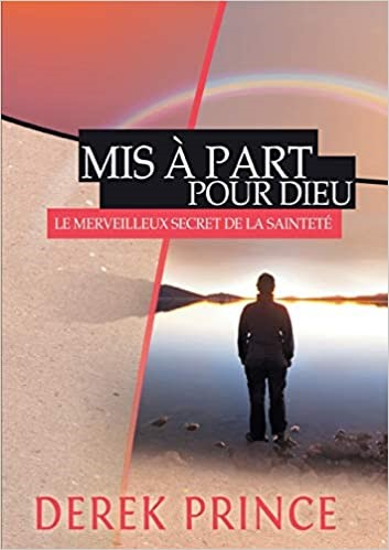 Set Apart for God (French)