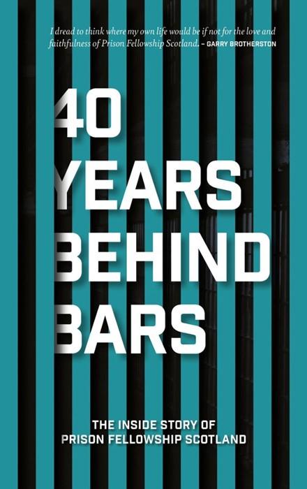 40 Years Behind Bars (Paperback)