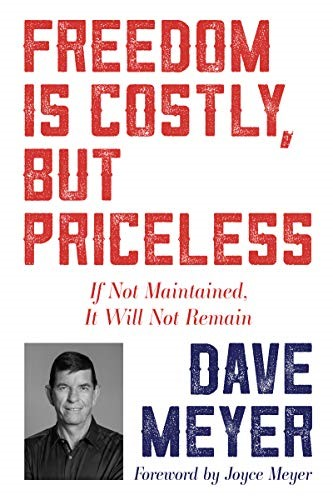 Freedom is Costly, But Priceless (Paperback)