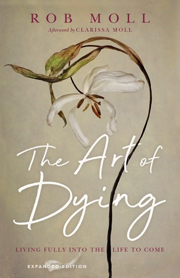 Art of Dying, The (Expanded Edition) (Paperback)