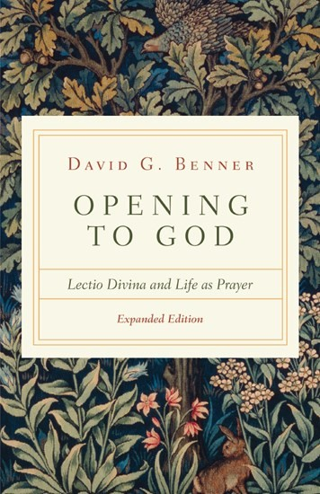 Opening to God (Expanded Edition) (Paperback)