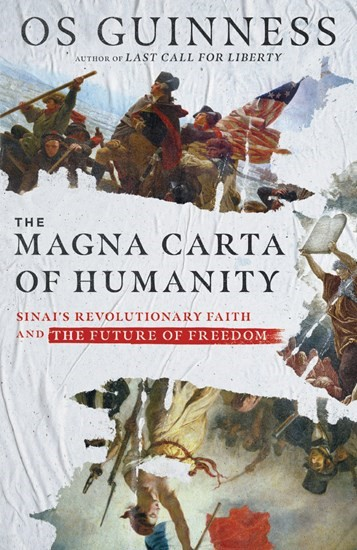The Magna Carta of Humanity (Hard Cover)