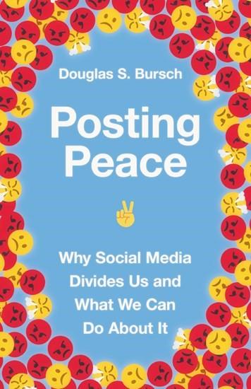 Posting Peace (Paperback)