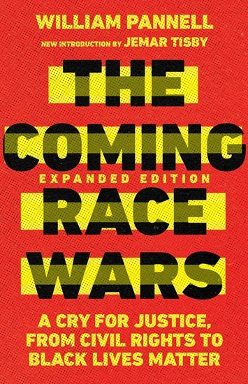 Coming Race Wars, The (Expanded Edition) (Paperback)