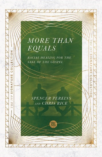 More Than Equals (Paperback)
