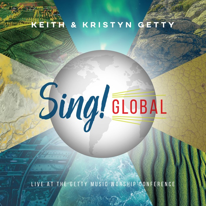 Sing! Global 2CD (CD-Audio)