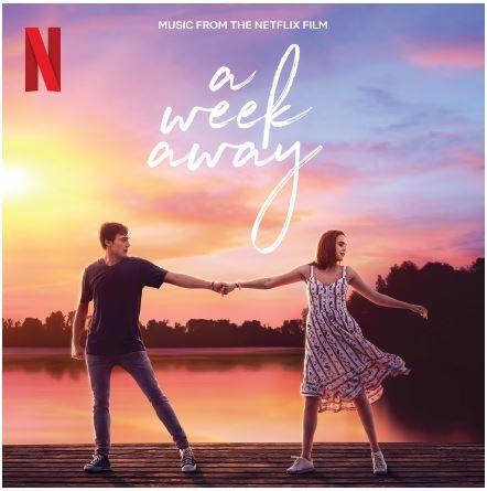 Week Away CD, A (CD-Audio)