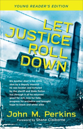 Let Justice Roll Down, Young Reader's Edition (Paperback)