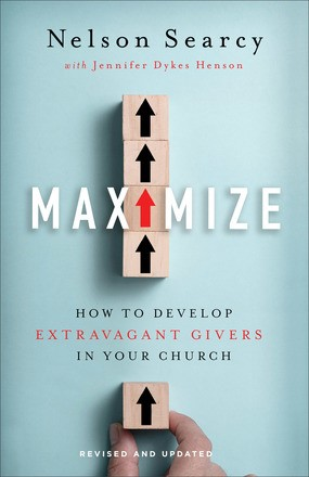 Maximize, Updated Edition (Paperback)