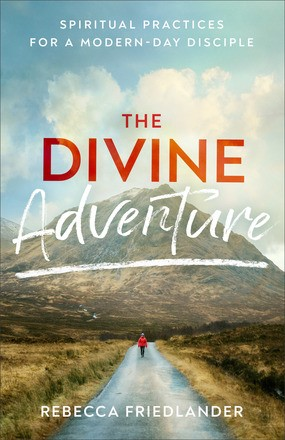 The Divine Adventure (Paperback)