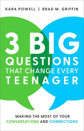 3 Big Questions That Change Every Teenager (ITPE)