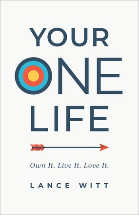 Your ONE Life (Paperback)