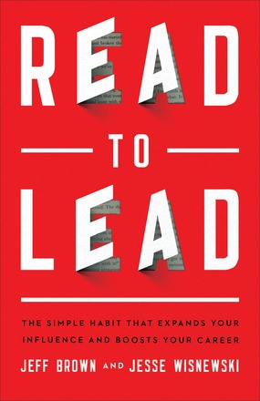 Read to Lead (Paperback)