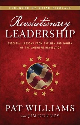 Revolutionary Leadership (Hard Cover)