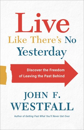 Live Like There's No Yesterday (Paperback)