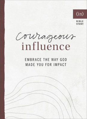 Courageous Influence (Paperback)