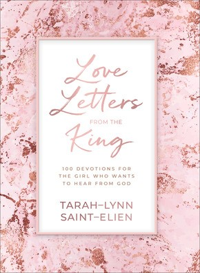 Love Letters from the King (Hard Cover)
