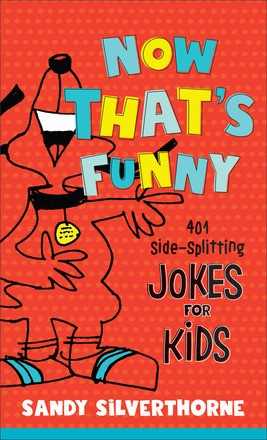 Now That's Funny (Paperback)