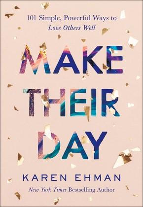 Make Their Day (Paperback)