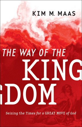 The Way of the Kingdom (Paperback)