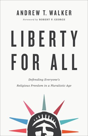 Liberty for All (Paperback)