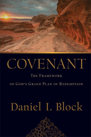 Covenant (Hard Cover)