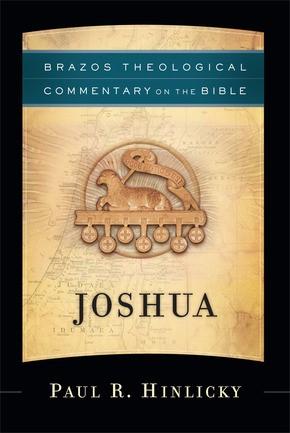 Joshua (Hard Cover)