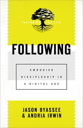 Following (Paperback)