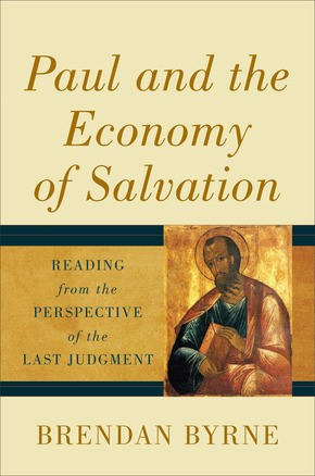 Paul and the Economy of Salvation (Hard Cover)