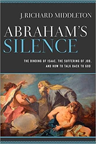 Abraham's Silence (Paperback)