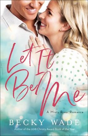 Let It Be Me (Paperback)