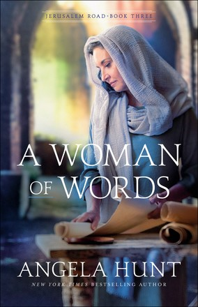 Woman of Words, A (Paperback)