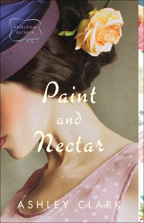 Paint and Nectar (Paperback)