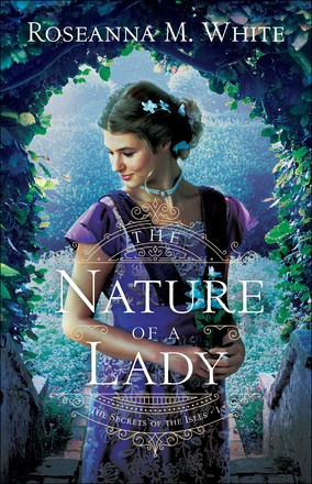 The Nature of a Lady (Paperback)