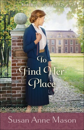 To Find Her Place (Paperback)