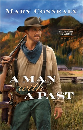 Man with a Past, A (Paperback)