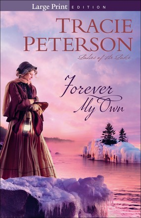 Forever My Own, Large Print (Paperback)