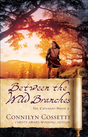 Between the Wild Branches (Paperback)