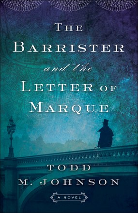 The Barrister and the Letter of Marque (Paperback)