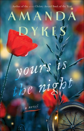Yours is the Night (Paperback)