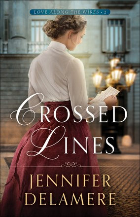 Crossed Lines (Paperback)