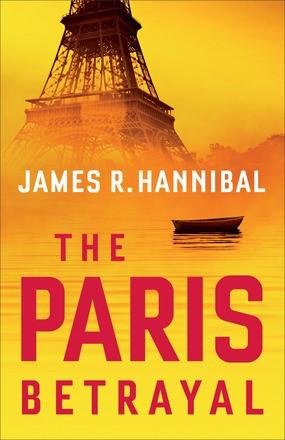 The Paris Betrayal (Paperback)