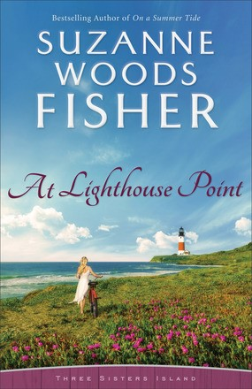 At Lighthouse Point (Paperback)