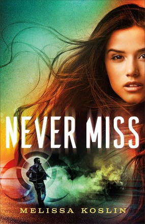 Never Miss (Paperback)