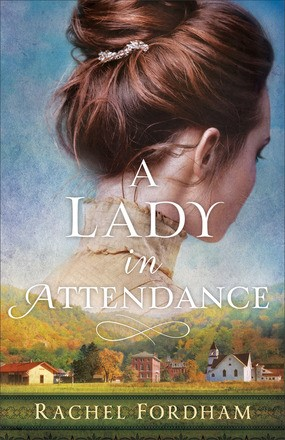 Lady in Attendance, A (Paperback)