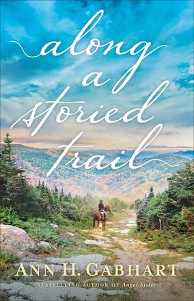 Along a Storied Trail (Paperback)