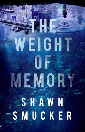 The Weight of Memory (Paperback)