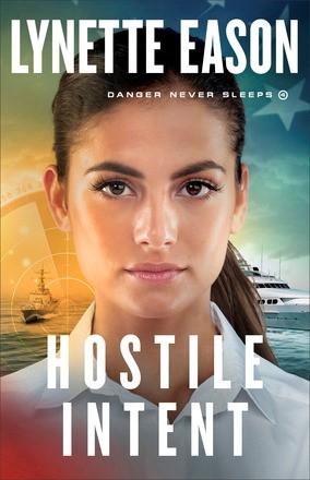 Hostile Intent (Paperback)
