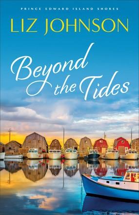 Beyond the Tides (Paperback)