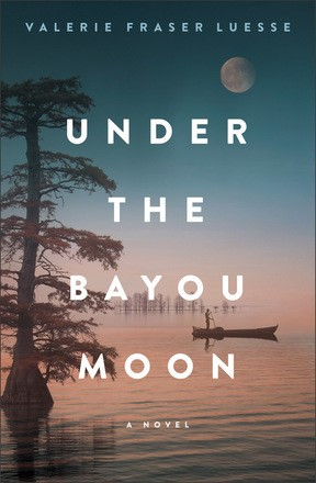 Under the Bayou Moon (Paperback)